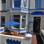 Bridges Guesthouse, Blackpool