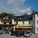Fotos do Hotel: Gasthaus Pension zur Nixe, Steinbach am Attersee