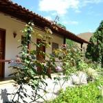 Hotel Pictures: Fazenda Brejo Hotel Fazenda, Brejo Velho