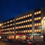 Hotel Mondial, Langenfeld