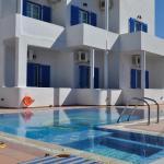 Cyclades Hotel, Karterados
