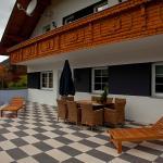 Hotelfoto's: Appartements-Dalila, Sankt Michael im Lungau