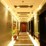 Guangzhou Hong Fan Hotel - Yihe, Guangzhou