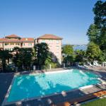 Hotel Beau Rivage, Baveno
