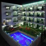 Hotel Rishikesh Inn by One Hotel, Rishīkesh