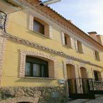Hotel Pictures: Casa Rural Cristina II, San Pablo de los Montes