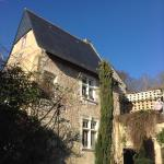 Hotel Pictures: Le Carroy Brion, Cinais