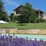 Hotel Pictures: Gite de Figarol, Figarol