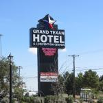 Grand Texan Hotel and Convention Center,  Midland