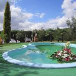 Hotel Pictures: Hotel Venta La Pintada, Gargallo