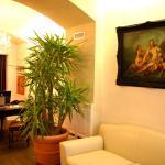 Hotel Patavium, Padova