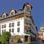 Hotel Pictures: Bacharacher Hof, Bacharach
