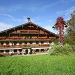 Hotellikuvia: Landgasthof Ledererwirt, Ebbs