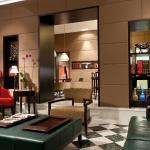 Hotel Mascagni, Rome
