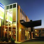 Harbour City Motor Inn & Conference, Tauranga