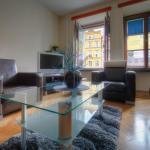 Apartament Central, Wrocław