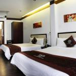 Brown Bean 2 Hotel, Da Nang