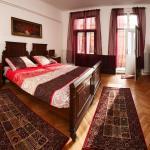 Antik Apartments, Brno