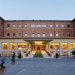 Hotel Domus Pacis, Santa Maria degli Angeli