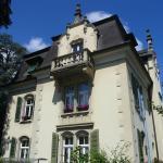 Beauvilla Bern, Bern