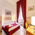 Hotel Giotto Flavia, Rome