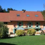 Hotel Pictures: La Clairière du Moulin, Lepin-le-Lac