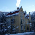 Fotos do Hotel: Villa Karlstein, Bad Gastein