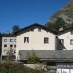 Hotel Pictures: Chesa Alpina, Maloja, Maloja