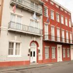 Grenoble House,  New Orleans