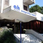 Hotel Augustus, Riccione