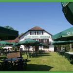 Hotel-Restaurant Johanniskreuz, Trippstadt