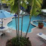 Coral Reef Guesthouse, Fort Lauderdale