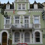 Hotel Prinz Eitel,  Bad Ems