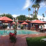 Casa Larrea Inn, Palm Desert