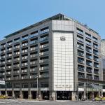 First Hotel, Taipei