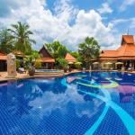 Baan Grood Arcadia Resort & Spa, Ban Krut