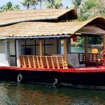 Skylark House Boats,  Kumarakom