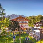 Hotelbilleder: Gasthof zum Wilden Kaiser, Scheffau am Wilden Kaiser