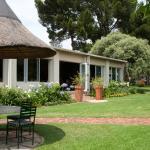 CedarWoods of Sandton,  Johannesburg