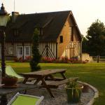 Hotel Pictures: Domaine des Elans, Cabourg