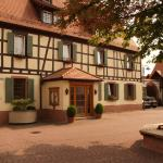 Landhotel Sickinger Hof, Walldorf