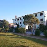 Hotel Smeraldo, Isola Rossa