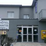 Hotel Pictures: Hôtel Atlantis, Langon