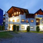 Tirol-Camp-Appartements/Zimmer, Fieberbrunn