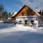 Hotel Pictures: Pension Klokočí, Sněžné