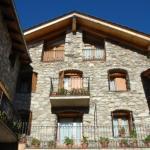 Hotel Pictures: Casa Rural Casa Colom, Espot