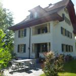 4 Star Garden Apartments Luzern, Luzern
