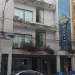 Hotel Madrid,  Santa Cruz de la Sierra