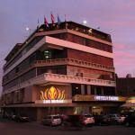 Las Musas Hotel & Casino, Chiclayo