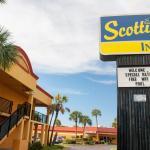 Scottish Inn Downtown Jacksonville, Jacksonville